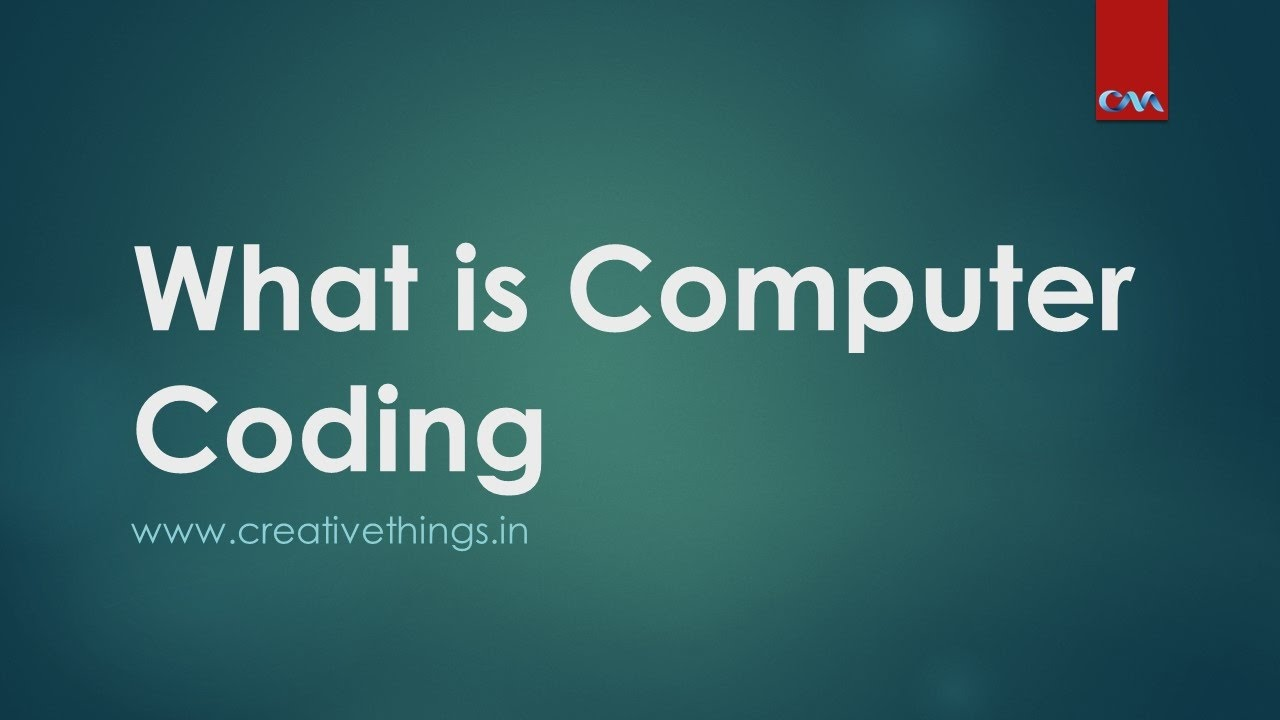 what is computer coding | what is coding | coding tutorials - youtube, Human Body
