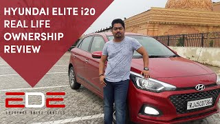 Hyundai Elite i20 ownership review # Hyundai Elite i20 real life review # Elite i20 long term review