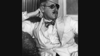 James Joyce Read by Jim Norton Finnegans Wake Book One Chapter One (1)