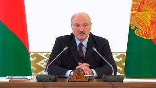 Лукашенко: стремление молодежи получить образование за рубежом тревожит