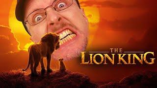The Lion King (2019) - Nostalgia Critic