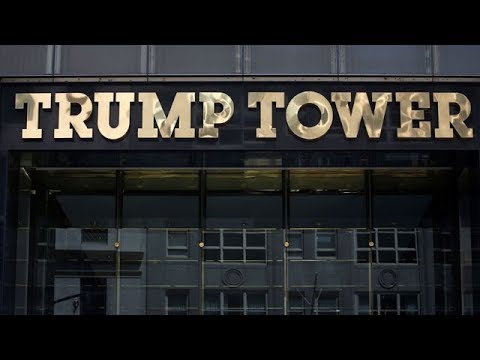 Trump Organization's fortune, business ranking fall