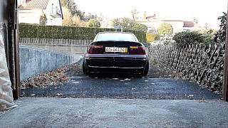 Opel Calibra Tuning ( Diamant Calibra )