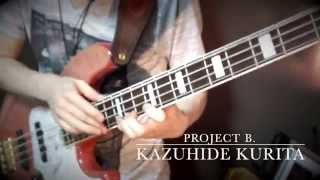PROJECTB.[4th] TRACK B _Kazuhide Kurita