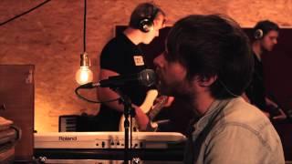 ENNO BUNGER - Regen (FLMR Session / Ducklake Studio)