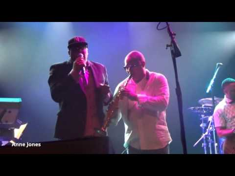 Al B. Sure!-Nite and Day (with Najee Live 6/25/16)