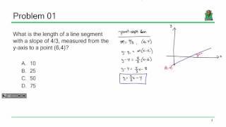 FE Exam Review:  Mathematics (2016.10.10)