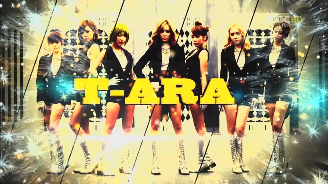 T-ara sexy love download