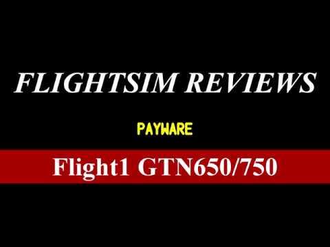 Flight1 GTN Complete Review