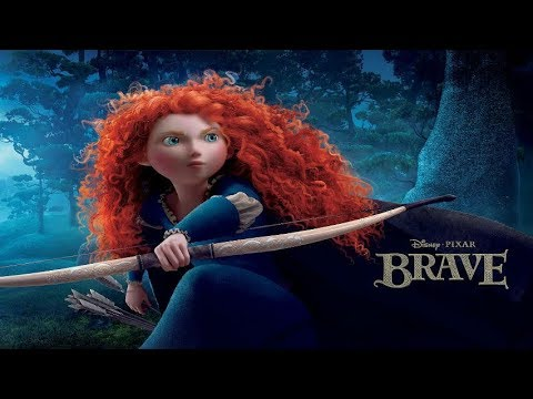 Download Brave English Full Episode Game Disney Pixar Film Brave Disney princess Merida Episode 1