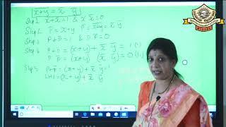 6-Boolean Algebra