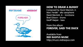 David Marriott, Jr. and Pop Culture: How To Draw a Bunny