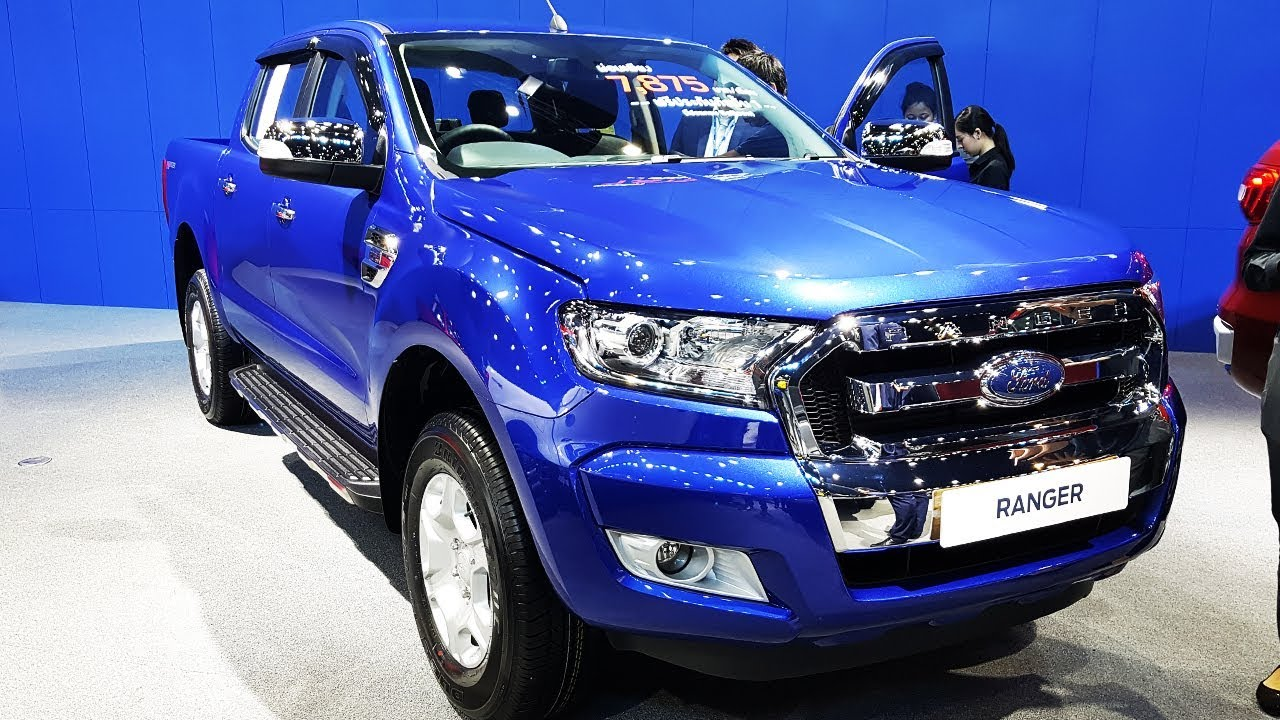 ford ranger double cab  xlt   rider mt