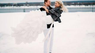 Самая красивая, романтическая и искренняя свадьба в Перми(Свадьба - самое прекрасное событие, которое происходит в жизни каждого человека. Какая может быть свадьба?..., 2015-12-30T14:52:31.000Z)