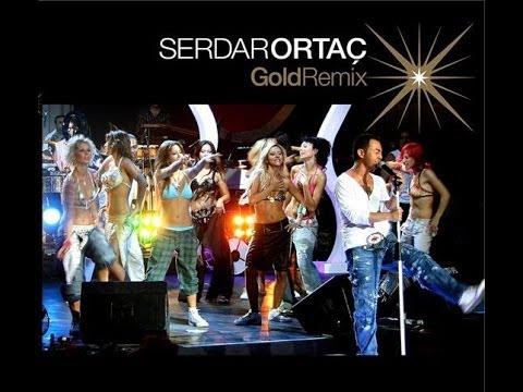 Serdar Ortac - En iyi Remix seçme Şarkıları bir arada 2014