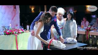 "Проведение свадеб в ресторане ""Традиция"" Зеленоград"