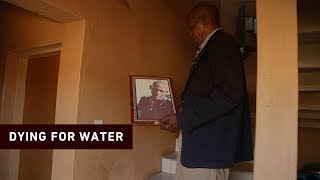The small town of Mothutlung in the North West made headlines in 2014 after four residents were killed during a protest for water. EWN revisited the area to see if things have changed.