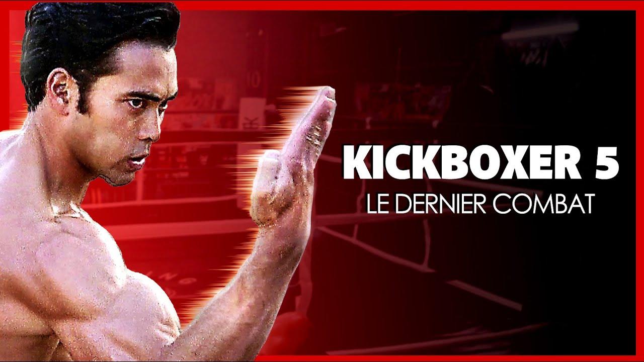 Download Kickboxer 5 : Le Dernier Combat - Film Complet en Français (Action, Thriller) 1995 | Mark Dacascos