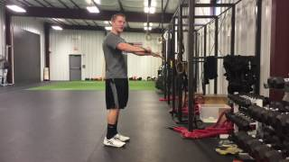 Next Level Hip Hinge Cues DB RDL