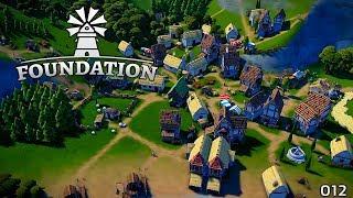 Foundation [012] Wir haben zu viel Geld [Deutsch] Let's Play Foundation