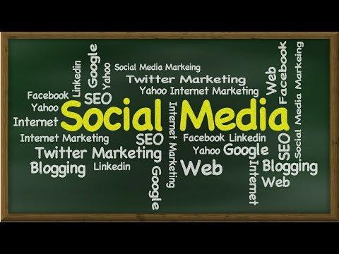 Social Media Marketing In Chicago