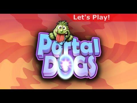 Letu0027s Play: Portal Dogs