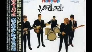The yardbirds - I'm A Man.