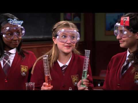 Bizaardvark - Co się stanie za chwilę: Amelia. Tylko w Disney Channel!