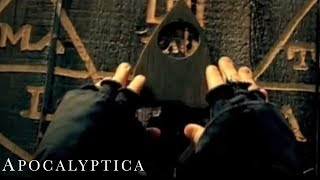 Apocalyptica Bittersweet Feat Lauri Ylönen Ville Valo Official Video