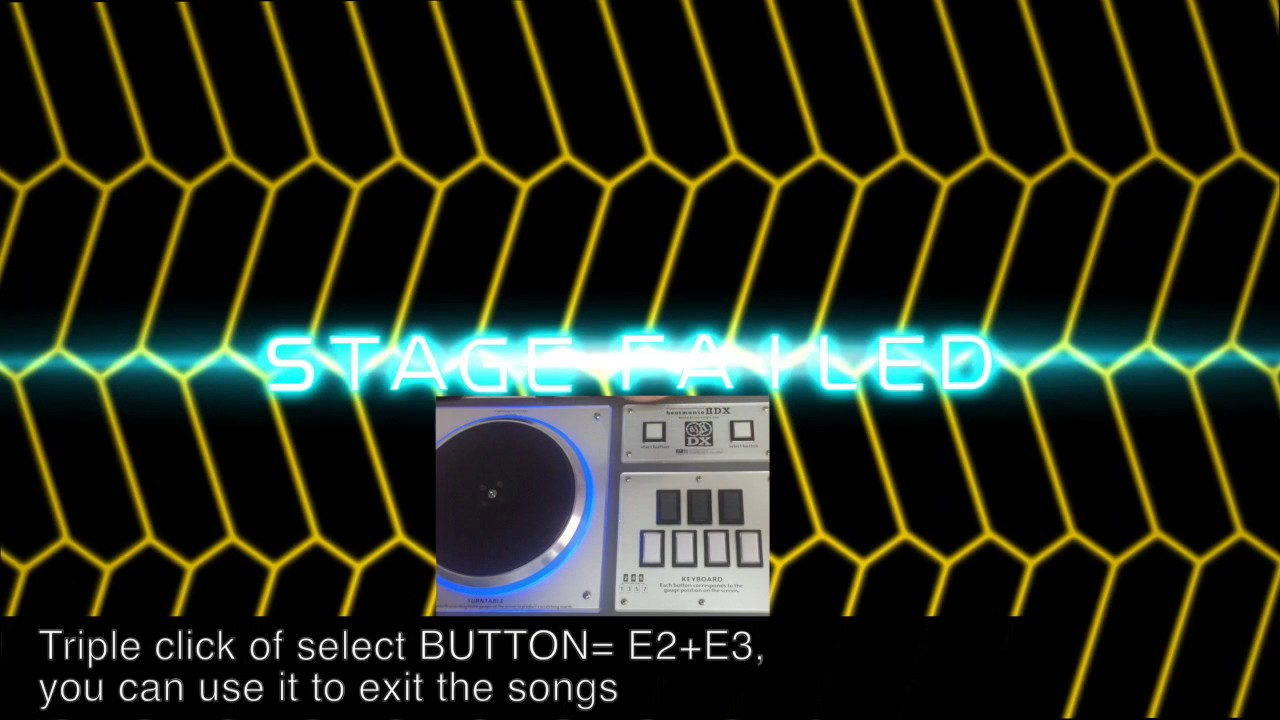 Gamo2 Beatmania IIDX PCB Firmware