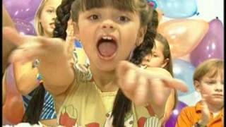 Mulekada - Parabéns da Xuxa / Happy Birthday To You / Com Quem Será