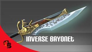 Dota 2: Store - Kunkka - Inverse Bayonet