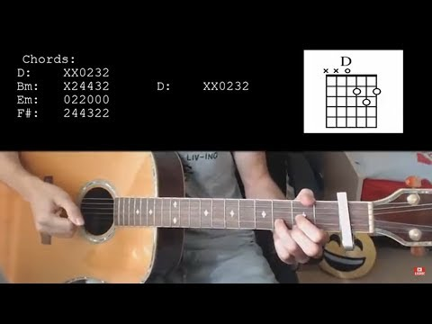 Joji – Slow Dancing In The Dark EASY Guitar Tutorial With Chords/Lyrics