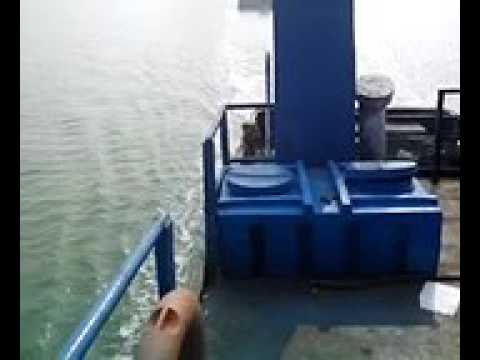 Sand vessel Tug boat (Ship) in malaysia