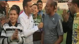 الاستوديو التحليلي و كواليس ما قبل مباراة كفر الشيخ &  بدر