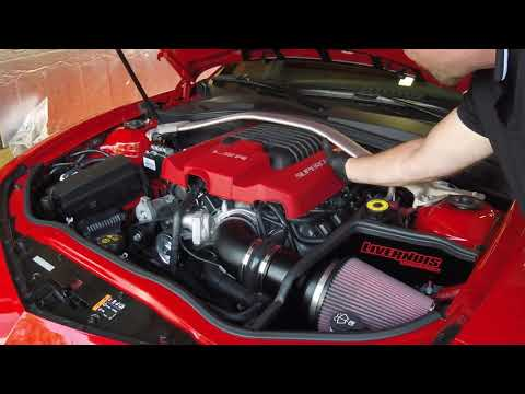 Engine Bay Detail With CQUARTZ DLUX