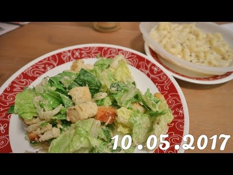 what-i-ate-today-counting-smart-points-on-weight-watchers!-(10.05.2017)