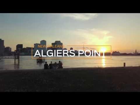 Algiers Point, LP&L Property