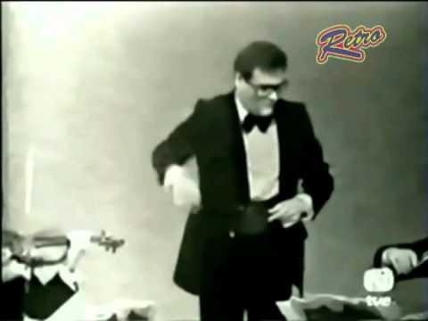 Waldo de los Ríos  Sinfonía Nº 40 Mozart audio editado & remasterizado HQ