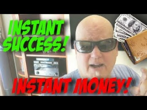 How To Be An Instant Money Maker And Attract Success ! 💰💰💰