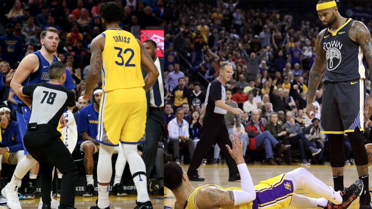 "NBA ""Heated"" Moments #2"