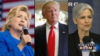 Morgenstern: Stein's fight against election fraud is a scam