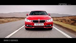New BMW 3 Series 2012 Official Trailer [HD] (Option Auto News)