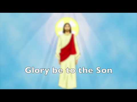 Glory Be Song