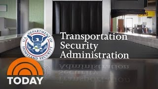Banned Items Easily Sneak Past TSA In Airports: Rossen Reports | TODAY