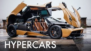 What Is A Hypercar And Why Do We Need Them? - Carfection thumbnail