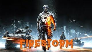 FIFTY VINC - FIRESTORM (HARD EPIC ORIENTAL STREET HIP HOP RAP BEAT)