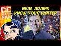 Popular Videos - Neal Adams & Superman