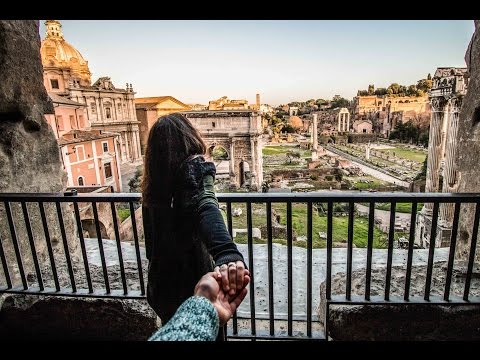 GoPro Travel Video - Rome