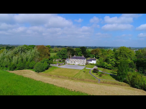 Straffan Lodge, Straffan, Co. Kildare